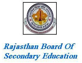 Rajasthan Board of Secondary Education BSER