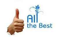 All the best 1