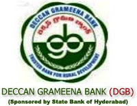 Deccan Grameena Bank DGB Hyderabad Recruitment 2013 - Apply Online