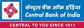 Central Bank of India Jobs Recruitment 2013