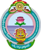 Acharya Nagarjuna University Andhra Pradesh | P.G. I Semester Exam Results 2013 Online (All Courses)