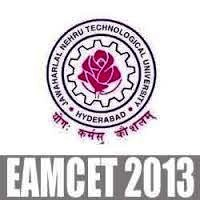 Andhra Pradesh AP EAMCET 2013 Entrance Test