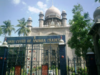 High Court Of Andhra Pradesh Hyderabad Civil Judge Results
