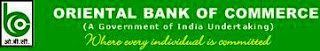 Oriental bank Of Commerce OBC Recruitment 2013