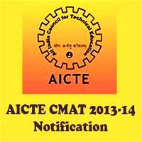 CMAT Feb 2013 Entrance Test Score Card Download