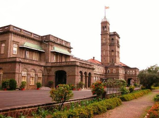 Pune University S.E Exam Results Nov 2012