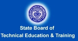 State Board of Technical Education and Training Andhra Pradesh Exam Results