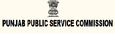 Punjab Public Service Commission PPSC Recruitment 2013 – www.ppsc.gov.in