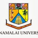 Annamalai University DDE Exam Results May 2013 | Distance Education Results