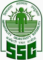 SSC MTS Exam 2013 Paper-II Document Verification Schedule