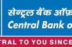 Central Bank of India Jobs Recruitment 2013-14 | Bank Jobs 2014
