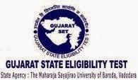 Gujarat State Eligibility Test GSET Exam Results