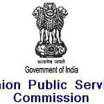 UPSC CISF LDC Exam 2013 Date of Personality Test/ Interview Schedule