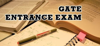 GATE 2014 Admit Card Download