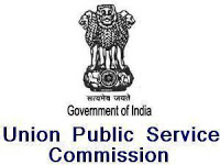 UPSC SCRA Exam 2014 Time Table