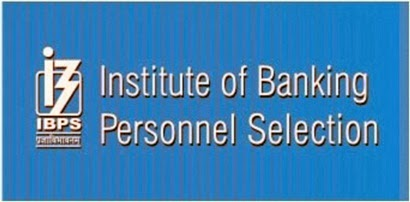 IBPS Institute of Banking Personnel Selection 2