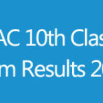 JAC 10th Result 2014   Jharkhand Board Secondary Exam Results jac.nic.in