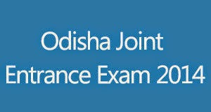 Odisha OJEE 2014 Syllabus Download | Engineering, Medical, MCA, MBA, Arch. Syllabus