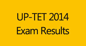 Uttar Pradesh UPTET 2014 Result Online at upbasiceduboard.gov.in