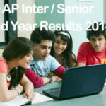 AP Intermediate Second Year Results 2014   AP Inter 2nd Year Marks (General & Vocational)