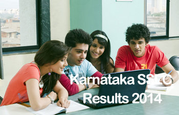 Karnataka SSLC Results 2014 | KSEEB Class 10th Board Results 2014
