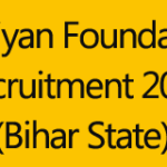 Abhiyan Foundation Samvida Recruitment 2015 – Swasthya Mitra & Paryavekshak (10th & 12th Level)