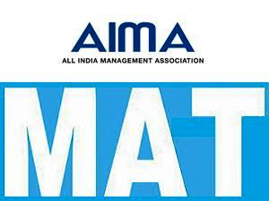 AIMA MAT Result 2015-16 - MAT SEPT Exam Result