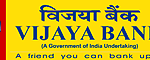 Vijaya Bank Recruitment 2015-16 For Probationary Manager Posts