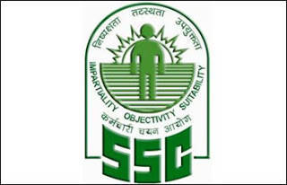 SSC Stenographer Grade C D Results